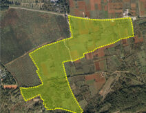 Tourism construction zone Brda - projects and real estate in Istria