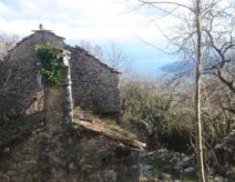 Lučetići village - projects and real estate in Istria